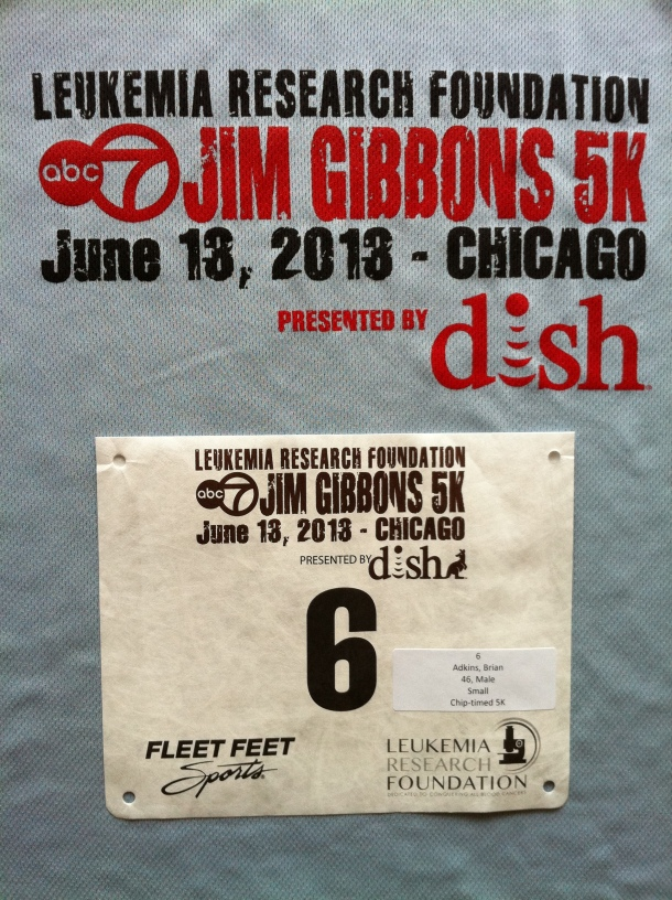 Jim Gibbons 5k, 2013 Event 012